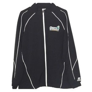 Coastal Carolina University Basketball Zip-Up